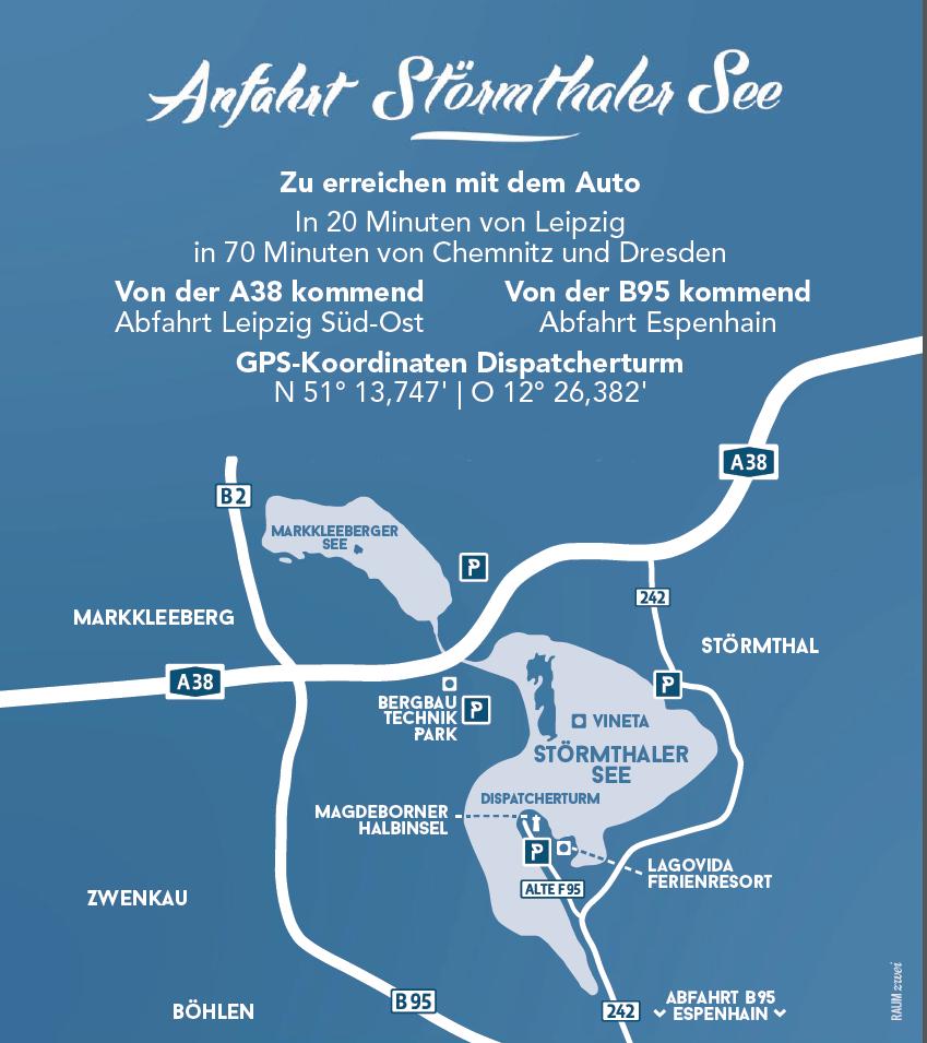Anreise Zur Insel Wangerooge Mit Dem Auto Pkw: Gemeinde Großpösna