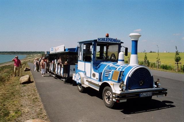 Kleinbahn Schlendrian