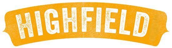 Logo Highfield
