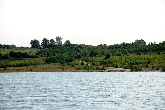 Störmthaler See